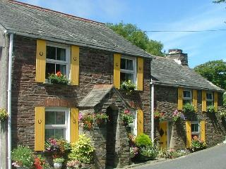 Park Farm Cottages, Tintagel