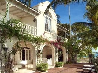 Caprice - Luxury beachfront villa in Barbados