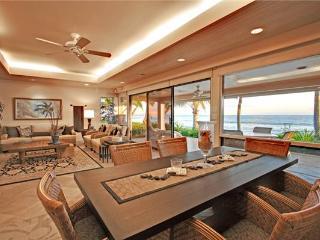 Puamana 160-4 Premium Ocean Front, Lahaina