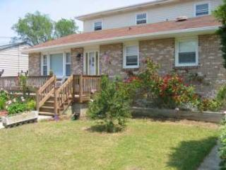 Perfect 3 BR, 2 BA House in Cape May (6081)