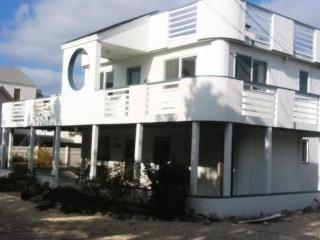 LBI Bay-View Beach House, Long Beach Island