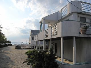 LBI Bay-View Beach House