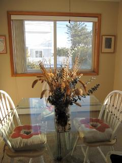 2nd floor dining room