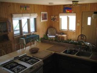 Artha Bed and Breakfast, Kitchen