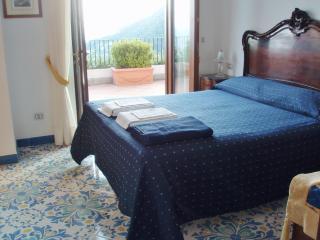 Amalfi Coast Accommodation with Pool - Furore 2