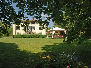 Large Luxury Villa Close To Lucca with Pool and Chapel - Villa Frediano - 20