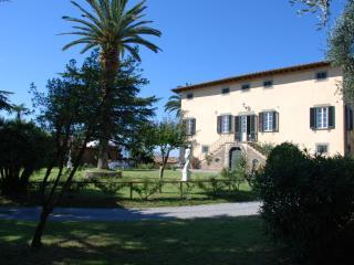 Tuscany Villa near Lucca - Villa Lappato