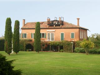 Beautiful Unique Villa on the Island of Torcello Near Venice - Villa Cipriani