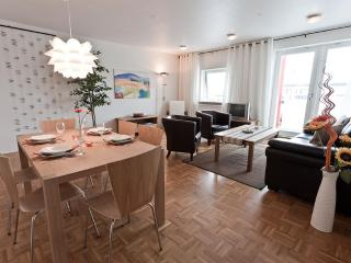GentleSpace Guest Apts when you visit  Isafjordur