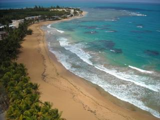 Paradise on the Beach!, Luquillo