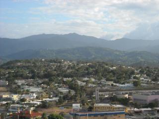 El Yunque Rain Forest nearby