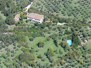 Florence Countryside Elegant Suite with Swim Pool, Fiesole