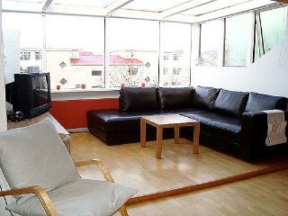 Sibylle´s Apartment, Reikiavik