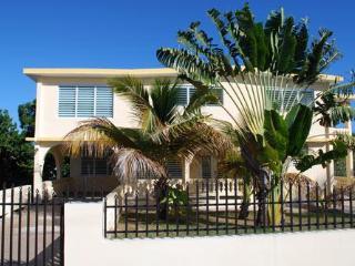 Casa Piedra Grande, Vieques