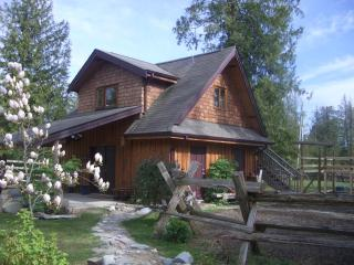 Sunnyside Acres Cottage, Gibsons