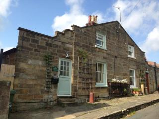 ChapelCottage Rated Excellent on Trip Advisor 2013, Whitby