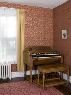 1936 Hammond BC Organ