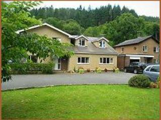 The Acorns Retreat, Betws-y-Coed