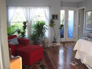 PERFECT S.F. Vacation Rental 3-BR, sleeps 5--6, San Francisco