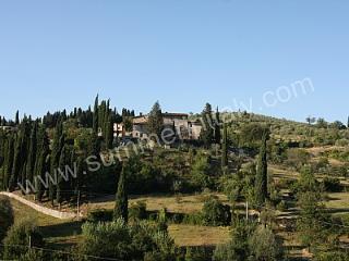 Casa Bonannia G, Grassina