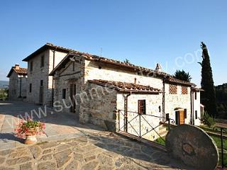 Casa Bonannia A, Grassina