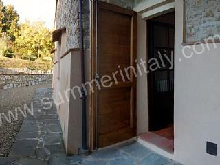 Casa Bonannia E, Grassina