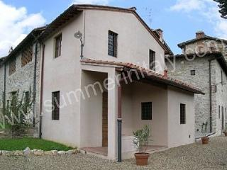 Casa Bonannia F, Grassina