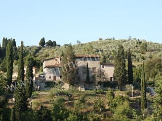 Casa Bonannia I, Grassina