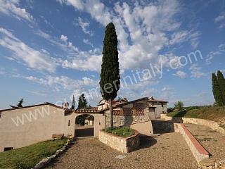 Casa Bonannia L, Grassina