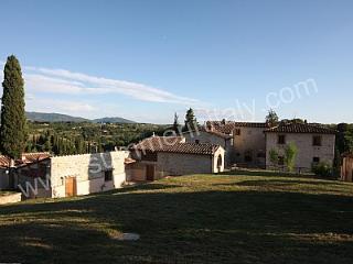 Casa Bonannia O, Grassina