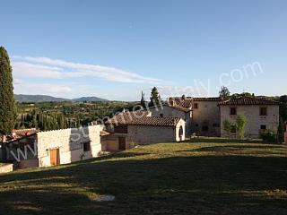 Casa Bonannia N, Grassina