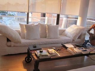Lux. 3 bedr Penthouse in Palermo Live Hotel, Pool, Buenos Aires
