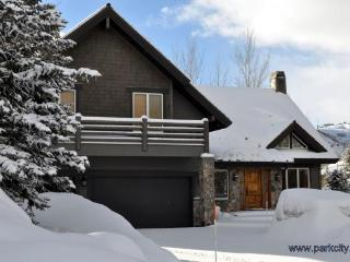 Deer Valley Luxury Four Bedroom Home, Park City