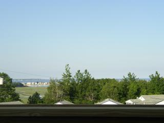 Panoramic Oceanview 3 bedroom 2 bath Well,ME Condo, Wells