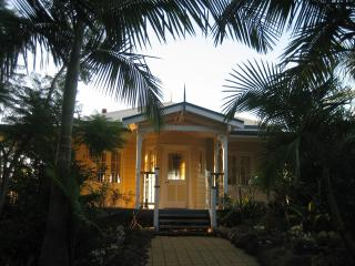 Byron Bay Hinterland - Valleydale Cottage
