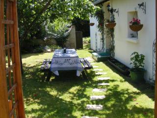 Maison Fleurie,rural gîte,Argenton sur Creuse, Argenton-sur-Creuse