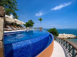 P.V. Most Sophisticated Ocean Front Dev.3200sq.ft., Puerto Vallarta