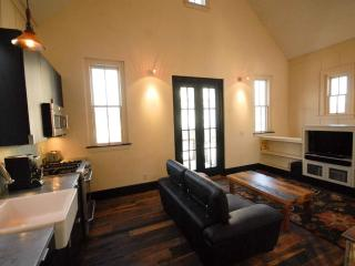 Luxurious Guest House Near River in Hip Downtown