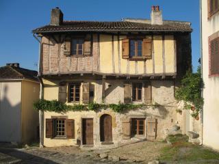 Gandalfs house, Bellac