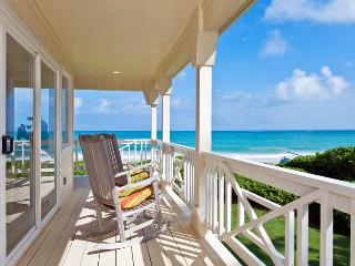 42 feet from Kailua Beach. Exceptional Extended family Getaway