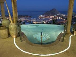 Villa Luces Del Mar, affordable luxury, Cabo San Lucas