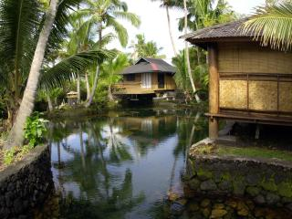 Shangri'La, Voted #9 in the World by Islands Mag.