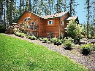 Beautiful Northwest Traditional Home! - (Sportsman's Lodge), Friday Harbor