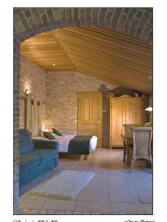 green cottage 35 m2