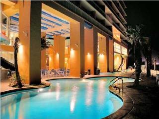 Special Spring Break Offer: Splash Luxury Oceanfront Condo w/ Master on Gulf!