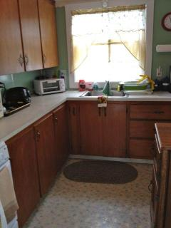 Kitchen, photo #1