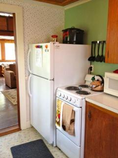 Kitchen, photo #2