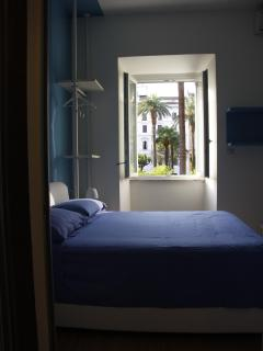 Curacao room