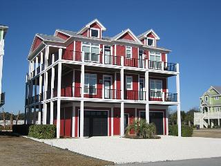 East Seventh Street 453 - McLamb, Ocean Isle Beach