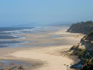 Sweeping beaches perfect for walking and exploring